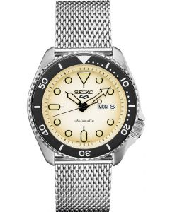 Herreur fra Seiko - SRPD67K1 Sport Style Automatic