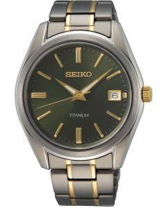 Herreur fra Seiko - SUR377P1 Titanium