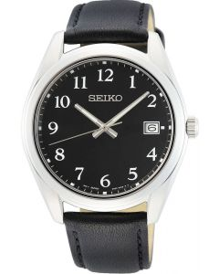Seiko SUR461P1 - Lækkert herreur Classic