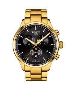 Herreur fra Tissot - T1166173305100 Chrono XL Classic