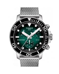 Tissot T1204171109100 - Seastar T-Sport Collection herreur
