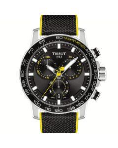 Tissot T1256171705100 - Flot herreur Tour De France 2020