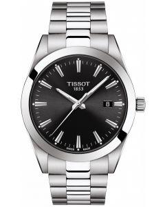 T1274101105100 fra Tissot - Flot Herreur Gentleman