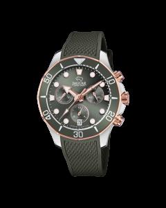 Ladys Diver dameur fra Jaguar - J890/3