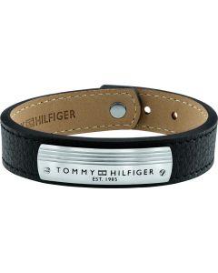 Læder Herrearmbånd fra Tommy Hilfiger 2790179