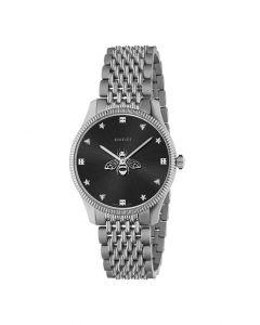 Gucci YA1264154 - Pænt dameur G-Timeless