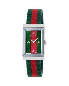 Gucci YA147404 - G-Frame dameur