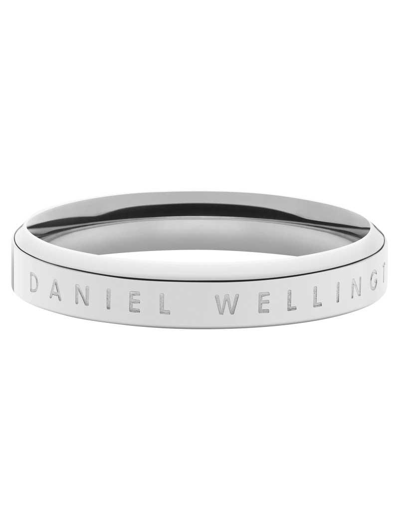 Daniel Wellington Classic Stål Rustfri Stål Ring