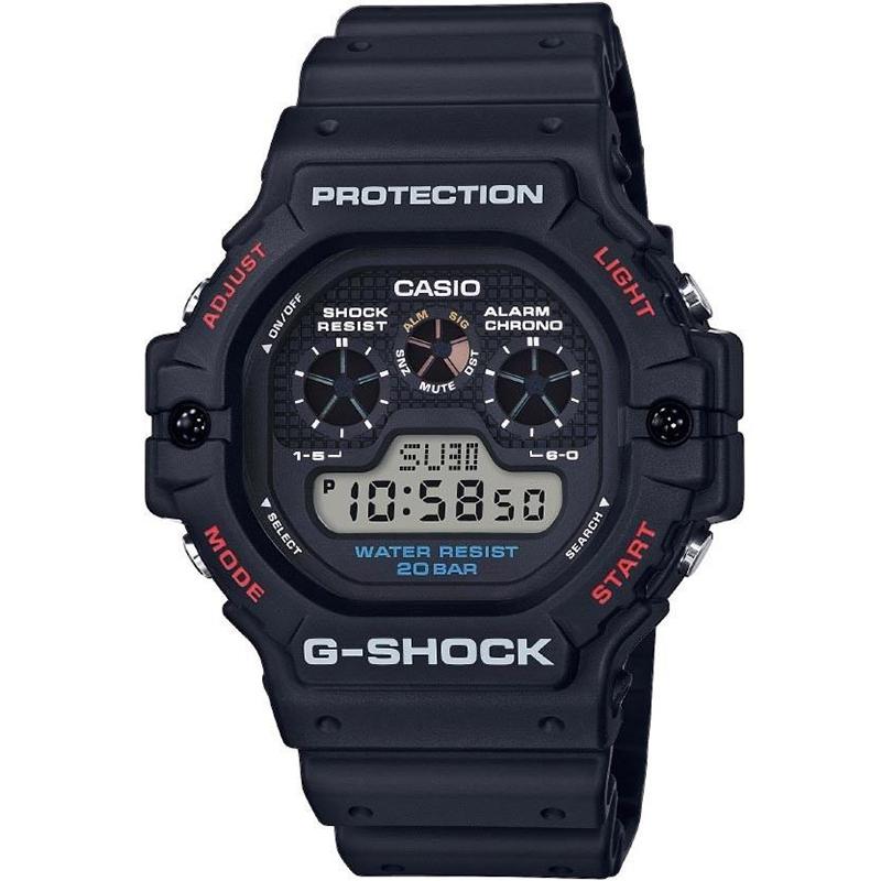 Casio Herreur G-Shock DW-5900-1ER