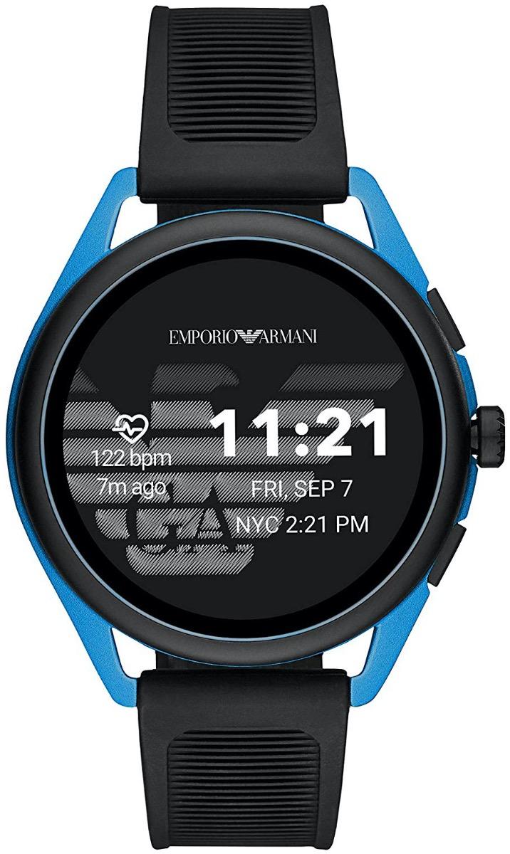Armani Matteo Connected Smartwatch ART5024 Ur til Dame & Herre