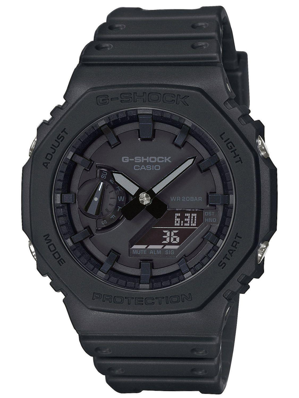 Casio Ur G-Shock GA-2100-1A1ER
