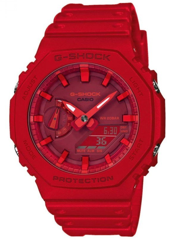 Casio G-Shock Ur GA-2100-4AER