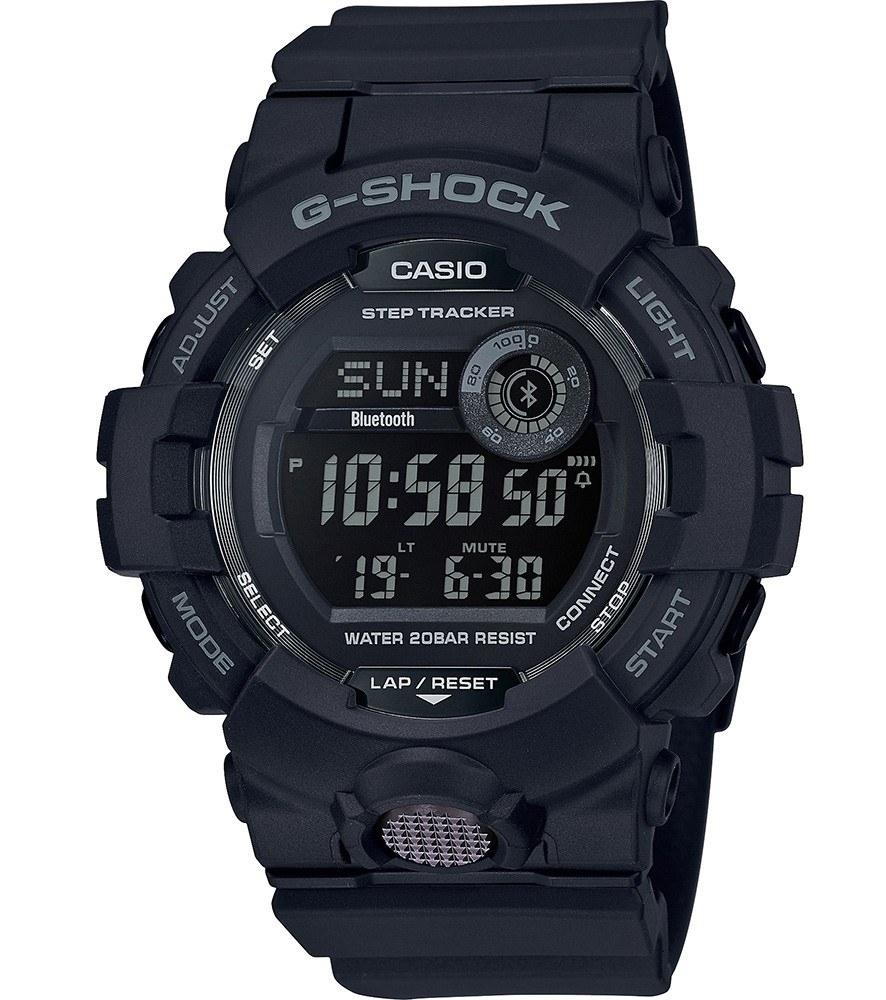 G-Shock Herreur Fra Casio GBD-800-1BER
