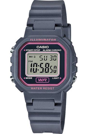 Casio Classic Basic Ur til Pige LA-20WH-8AEF