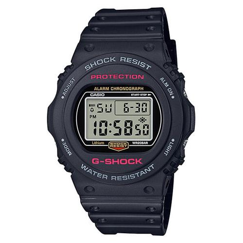 Casio Herreur G Shock DW-5750E-1ER